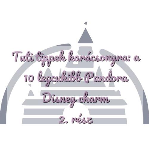 Pandora Disney 2. rész