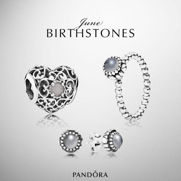 Pandora Június
