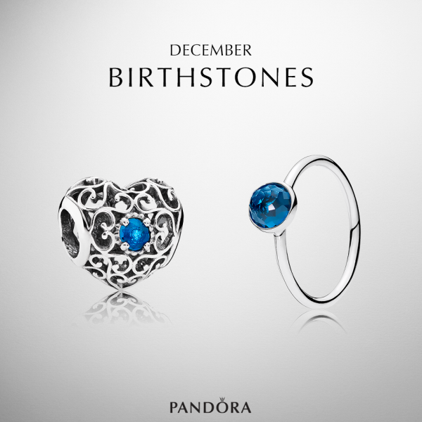 Pandora December