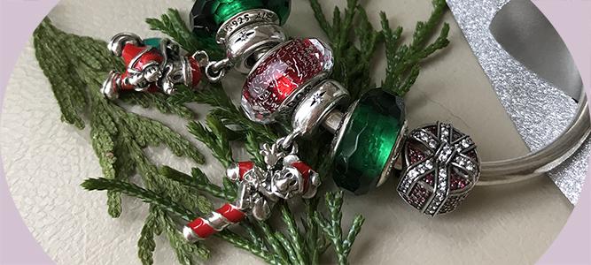 Karácsonyi Pandora