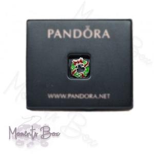 Pandora Karácsonyi koszorú petite
