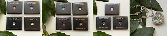 Pandora petite